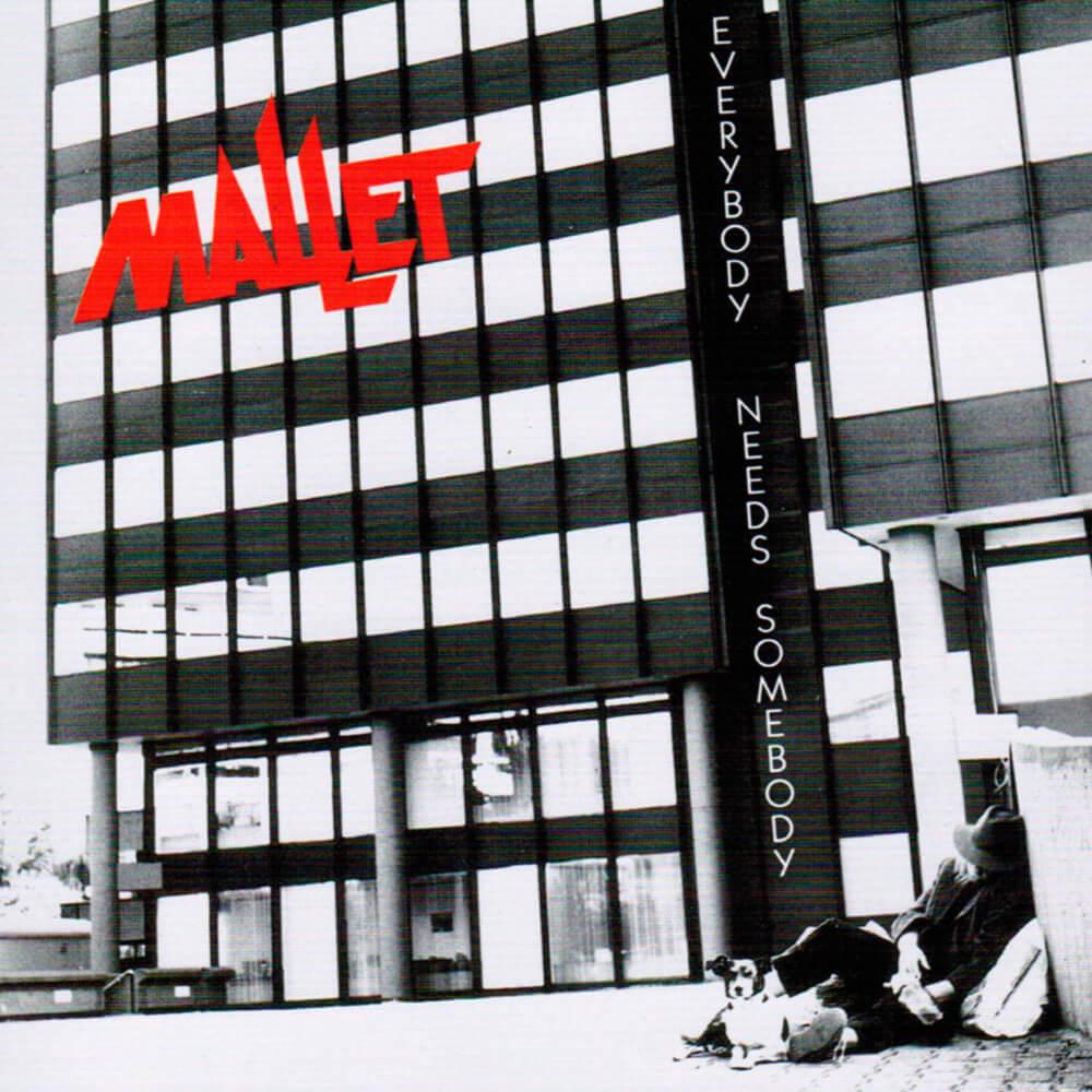 Erstes Album auf CD