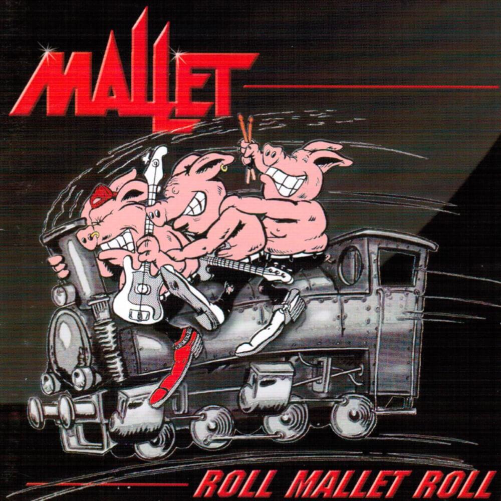 Roll Mallet Roll
