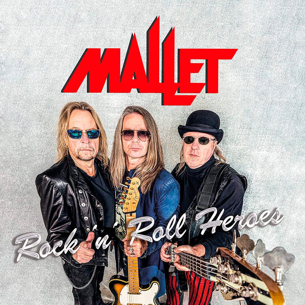 """""""Rock`n`Roll Heroes"""""""