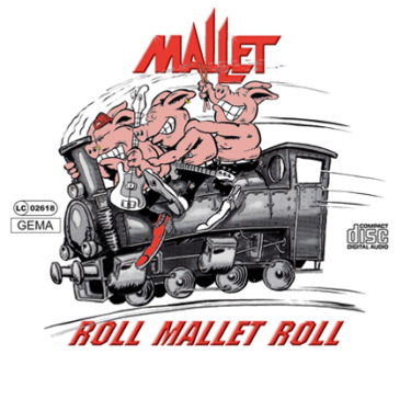 mallet-come-roll-mallet-roll-disc