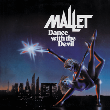 mallet-dance with the devil-cover