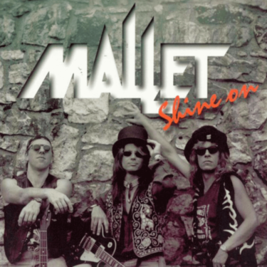 mallet-shine-on-cover