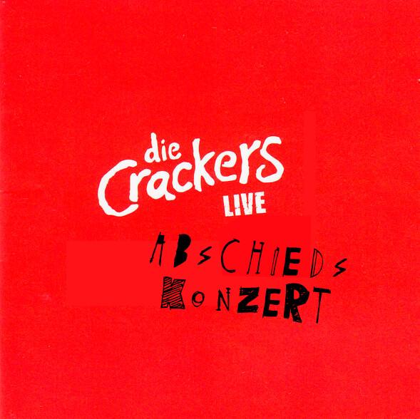 Crackers Abschiedskonzert